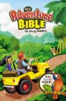 Adventure Bible for Early Readers-NIRV (Bible) By Richard Lawrence
