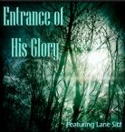 CLEARANCE: Entrance of His Glory (Soaking CD) by Lane Sitz and Jeremy Lopez