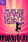 The One Year Book of Devotions for Girls #01 (book) by Debbie Bible and Betty Free