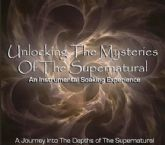 CLEARANCE: Unlocking the Mysteries of the Supernatural (Prophetic soaking Instrumental CD) by Identity Network and Jeremy Lopez