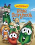 VeggieTales Bible Storybook: With Scripture from the NIRV (Bible) By Cindy Kenney