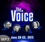 The Voice Conference (7 MP3 Downloads) by Larry Randolph, Bobby Connor, Andre VanZyl, Jason Upton, Steve Mitchell, Caleb Brundidge