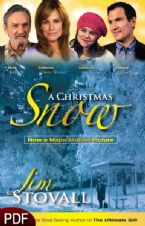 A Christmas Snow (E-book PDF Download) by Jim Stovall