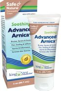 Advanced Arnica Topical Cream