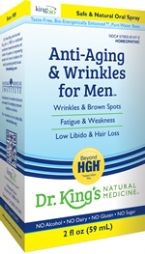 Anti-Aging & Wrinkles for Men