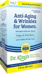 Anti-Aging & Wrinkles for Women