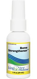 Bone Strengthener