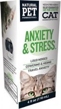 CCat: Anxiety & Stress - Click To Enlarge