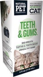 Cat: Teeth & Gums