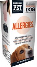 CDog: Allergies - Click To Enlarge