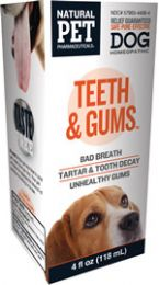 Dog: Teeth & Gums