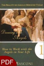 Dancing with Angels 1 (E-book PDF Download) by Kevin Basconi