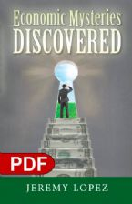 Economic Mysteries Discovered (E-book PDF Download) by Jeremy Lopez