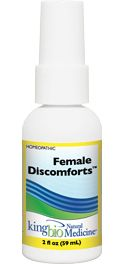 Female Discomforts
