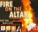 Fire on the Alter (7 CD Teaching Set) by Sean Feucht, Don Fino, Faytene Grasseschi, James Goll