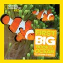 CNational Geographic Little Kids First Big Book of the Ocean (Book) by Catherine Hughes - Click To Enlarge
