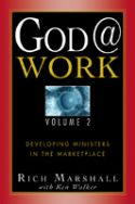 CGod at Work Volume 2 (book) by Rich Marshall - Click To Enlarge