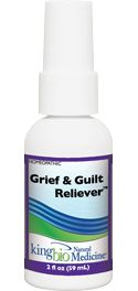 Grief & Guilt Reliever