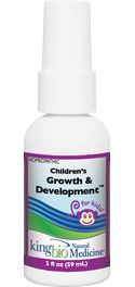 Children's Growth & Development