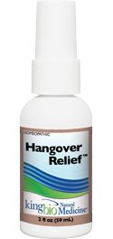 Hangover Relief