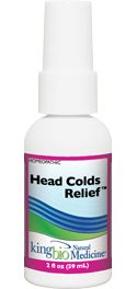 Head Colds Relief
