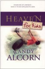Heaven for Kids (book) by Randy Alcorn