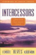 CIntercessors: Discover Your Prayer Power (Book) by Elizabeth Alves - Click To Enlarge
