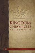 CKingdom Chronicles: A Bible Narrative (Book) by Elsie Egermeier - Click To Enlarge