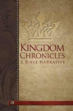 Kingdom Chronicles: A Bible Narrative (Book) by Elsie Egermeier