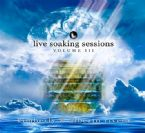 Live Soaking Sessions Vol. 3 (Prophetic Worship CD) by Alberto Rivera