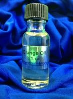 Orange Oil 1/2 fl. oz. by Identity Network