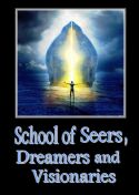CSchool of Seers, Dreamers and Visionaries Course (CDs, Book, DVDs) by Jeremy Lopez - Click To Enlarge