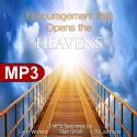 CEncouragement that Opens the Heavens (3 MP3 Teaching Download Set) by Leon Walters, Stan Smith, Bill Johnson - Click To Enlarge