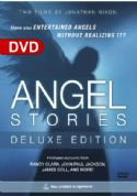 CAngel Stories: Deluxe Edition (2 DVD Set) by Jonathan Nixon - Click To Enlarge