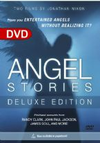 Angel Stories: Deluxe Edition (2 DVD Set) by Jonathan Nixon