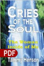 Cries Of The Soul (E-Book PDF Download) By Tammy Henson