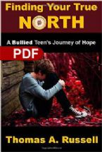 Finding Your True North (E-Book PDF Download) By Thomas Russell