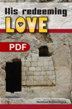 His Redeeming Love (E-Book PDF Download) By Matthew Payne