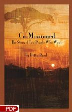Co-Missioned (E-Book PDF Download) By Betty Byrd