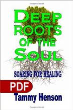 Deep Roots Of The Soul (E-Book PDF Download) By Tammy Henson