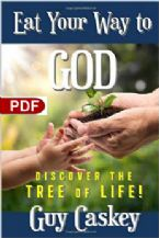 Eat Your Way To God (E-Book PDF Download) By Guy Caskey