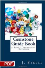 Gemstone Guidebook (E-Book PDF Download) By J.Steele