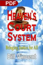 Heavens Court System (E-Book PDF Download) By Bill Vincent
