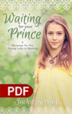 Waiting For Your Prince (E-Book PDF Download) by Jackie Kendall