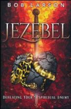 Jezebel (BooK) by Bob Larson