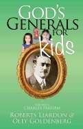 Gods Generals For Kids: Volume 6 - Charles Parham (Book) by Roberts Liardon and Olly Goldenburg