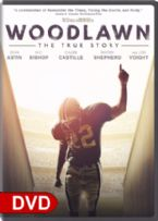 Woodlawn : The True Story (DVD) by Provident Films
