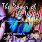 The Power of the Wait (MP3 Teaching Download) by Georgina Buchanan