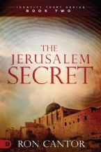 The Jerusalem Secret: Identity Theft, Book 2 (Book) by Ron Cantor