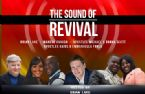The Sound of Revival (10 CD Teaching Set) by Mahesh Chavda, Michael & Donna Scott and Gaius and Emmanuella Forlu